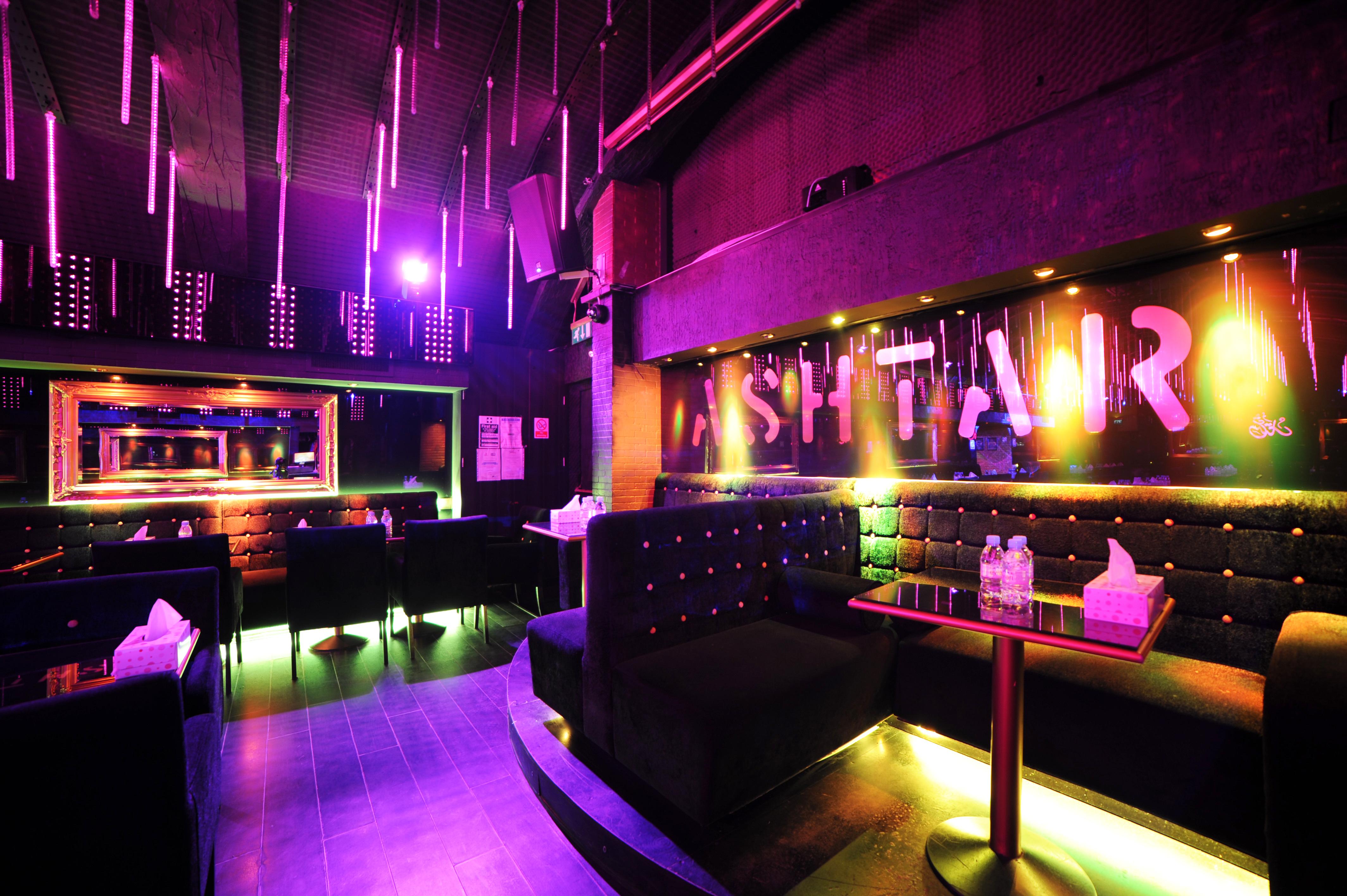 Ashtar Finest Arabic Night Club